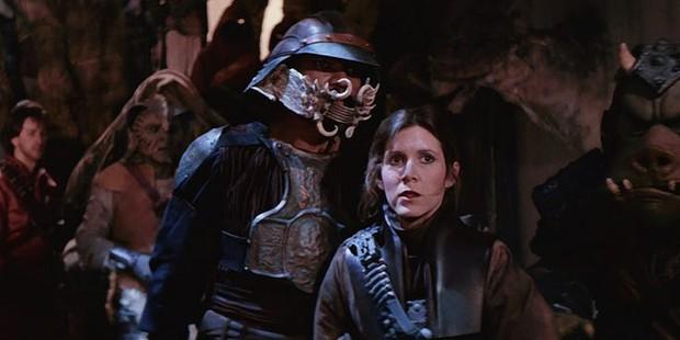 15 chi tiết thú vị mà fan Star Wars không thể bỏ qua trong Solo: A Star Wars Story - Ảnh 10.
