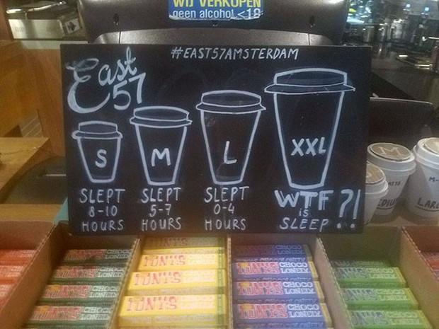 10+ ý tưởng sáng tạo tuyệt vời mà quán cà phê nào cũng nên học hỏi - Ảnh 9.