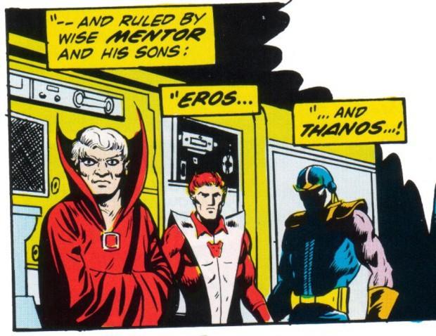 13 vị vua bá đạo nhất trong thế giới truyện tranh Marvel - Ảnh 8.