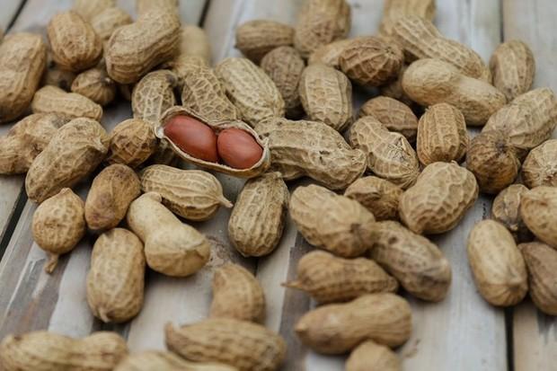 Những loại hạt nhiều dinh dưỡng nên ăn mỗi ngày - Ảnh 18.