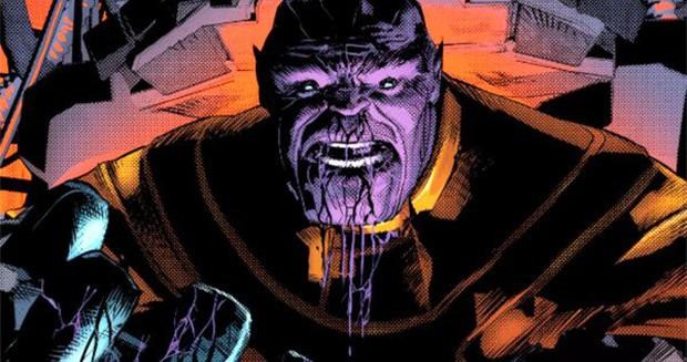 13 vị vua bá đạo nhất trong thế giới truyện tranh Marvel - Ảnh 9.