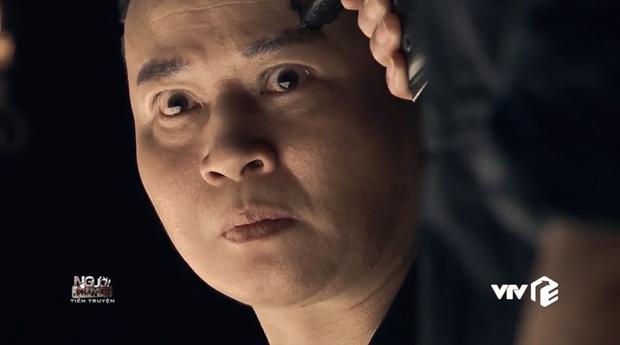Người Phán Xử: Nghe bạn xúi giục, Phan Hải dùng thuốc xổ giun hại bố già Phan Quân! - Ảnh 4.