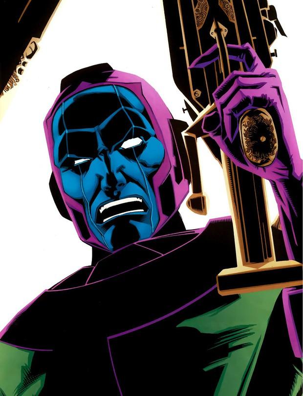 13 vị vua bá đạo nhất trong thế giới truyện tranh Marvel - Ảnh 22.