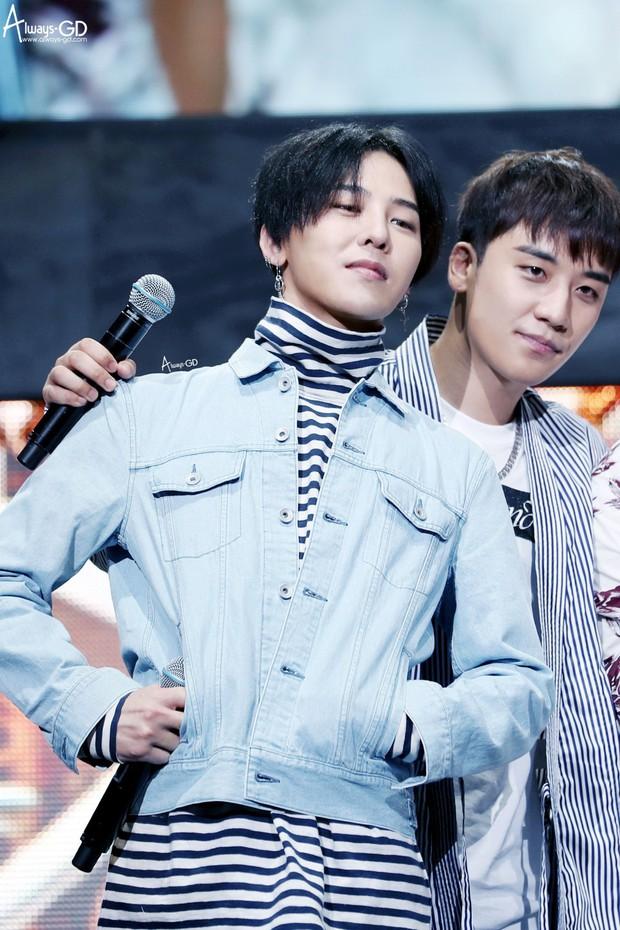 Tiết lộ tổng tài sản của 5 thành viên Big Bang: Bị xem thường nhất nhóm nhưng Seungri giàu chỉ sau G-Dragon - Ảnh 2.