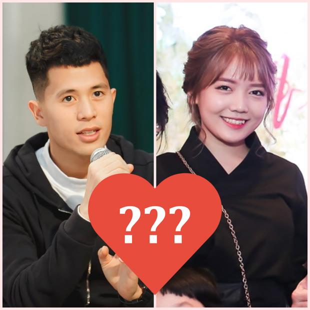 Nghe xong hình mẫu người vợ lý tưởng của Đình Trọng, Hari Won muốn gả em gái ngay cho nam cầu thủ - Ảnh 4.