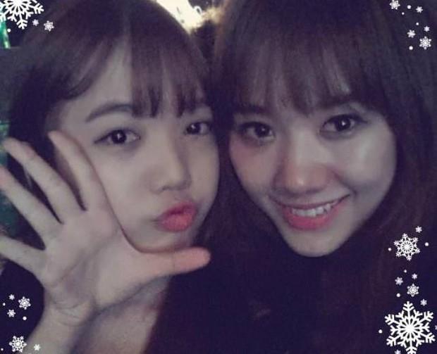 Nghe xong hình mẫu người vợ lý tưởng của Đình Trọng, Hari Won muốn gả em gái ngay cho nam cầu thủ - Ảnh 2.