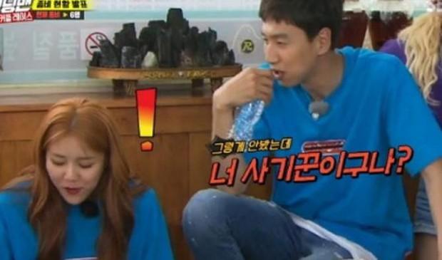 Chấn động vụ hơn 1000 người Hàn kiến nghị xử tử hình Lee Kwang Soo, Suzy: Chuyện gì đang xảy ra? - Ảnh 5.
