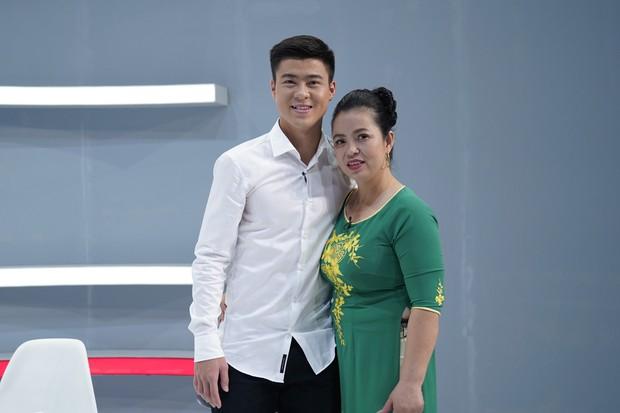 Duy Mạnh - Đình Trọng U23 chia sẻ trên truyền hình về việc được fan ghép thành 1 đôi - Ảnh 5.