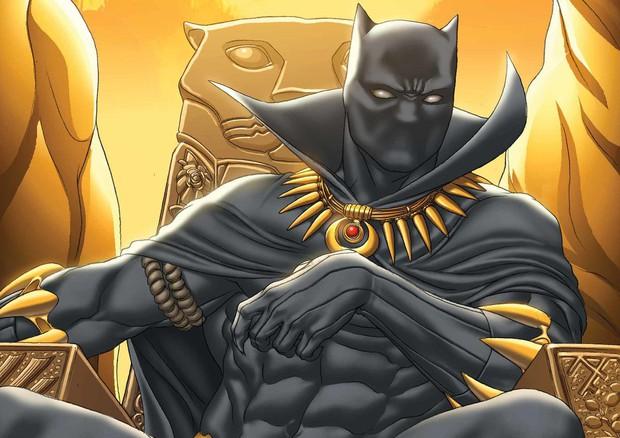 13 vị vua bá đạo nhất trong thế giới truyện tranh Marvel - Ảnh 13.