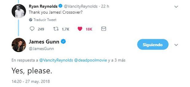 Hết Deadpool và Vệ Binh Dải Ngân Hà đòi làm phim chung, bố già Stan Lee cũng gạ đến vũ trụ Harry Potter - Ảnh 2.