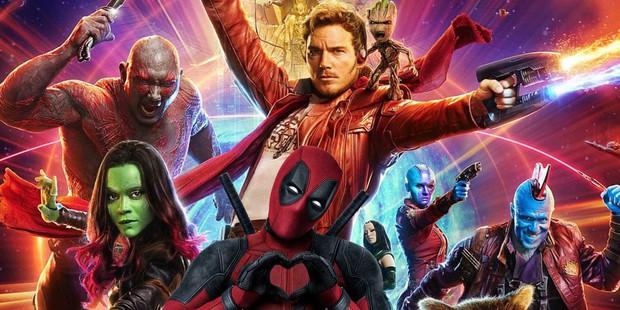 Hết Deadpool và Vệ Binh Dải Ngân Hà đòi làm phim chung, bố già Stan Lee cũng gạ đến vũ trụ Harry Potter - Ảnh 3.