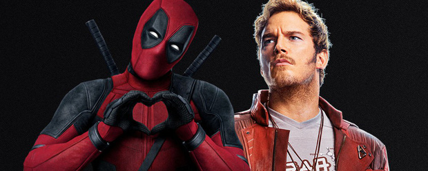 Hết Deadpool và Vệ Binh Dải Ngân Hà đòi làm phim chung, bố già Stan Lee cũng gạ đến vũ trụ Harry Potter - Ảnh 4.