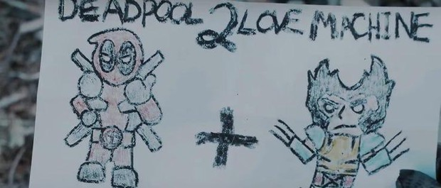 21 bí mật hậu trường Deadpool 2 mà bạn chỉ ước được biết sớm hơn (Phần 1) - Ảnh 14.