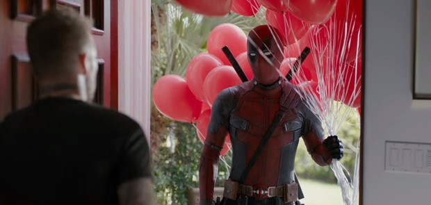 21 bí mật hậu trường Deadpool 2 mà bạn chỉ ước được biết sớm hơn (Phần 1) - Ảnh 17.