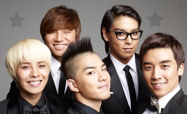 Big Bang trở thành boygroup Kpop đầu tiên có MV tiếng Nhật đạt view khủng - Ảnh 1.