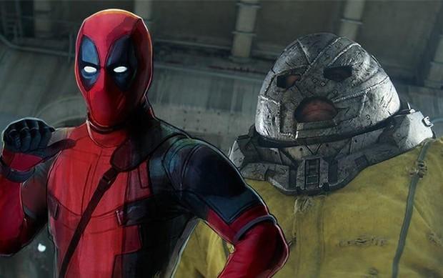 21 bí mật hậu trường Deadpool 2 mà bạn chỉ ước được biết sớm hơn (Phần 1) - Ảnh 4.