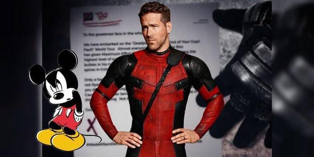 21 bí mật hậu trường Deadpool 2 mà bạn chỉ ước được biết sớm hơn (Phần 1) - Ảnh 6.