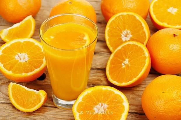 Những thực phẩm có nhiều canxi hơn cả một ly sữa - Ảnh 6.