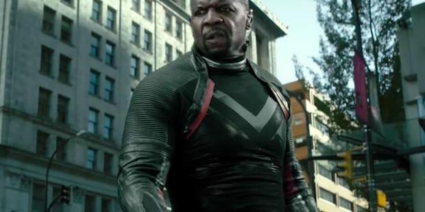 21 bí mật hậu trường Deadpool 2 mà bạn chỉ ước được biết sớm hơn (Phần 1) - Ảnh 9.