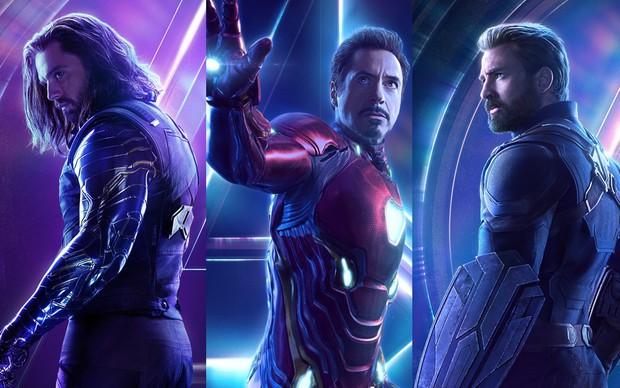 Mải lo xây dựng Cuộc Chiến Vô Cực, Avengers: Infinity War vô tình bỏ rơi 3 cặp đôi quan trọng - Ảnh 1.