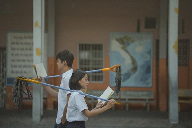 Nữ hoàng chửi thề Trịnh Thảo bất ngờ hiền dịu với hình ảnh cô gái năm ấy - Ảnh 5.