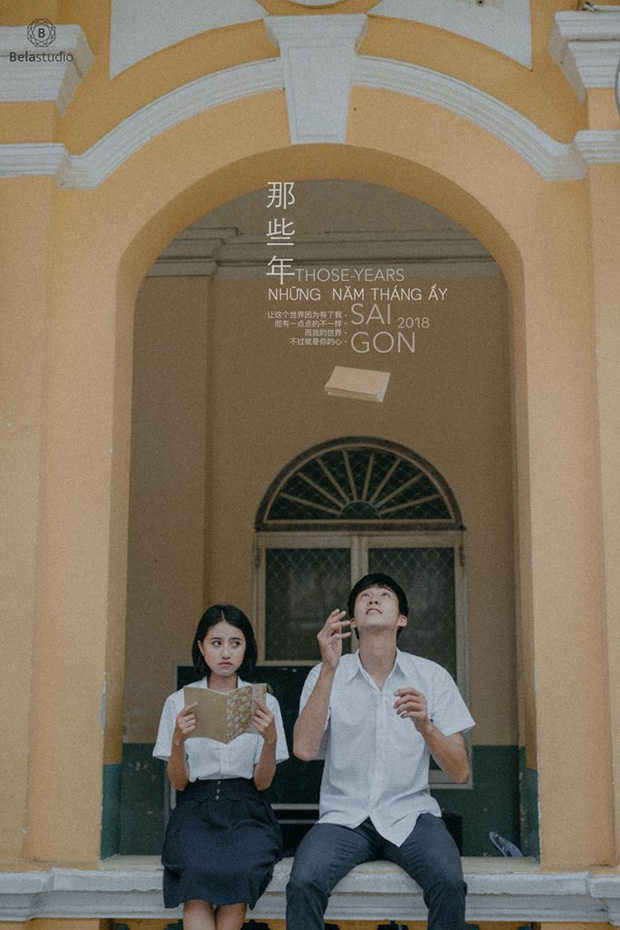 Nữ hoàng chửi thề Trịnh Thảo bất ngờ hiền dịu với hình ảnh cô gái năm ấy - Ảnh 4.