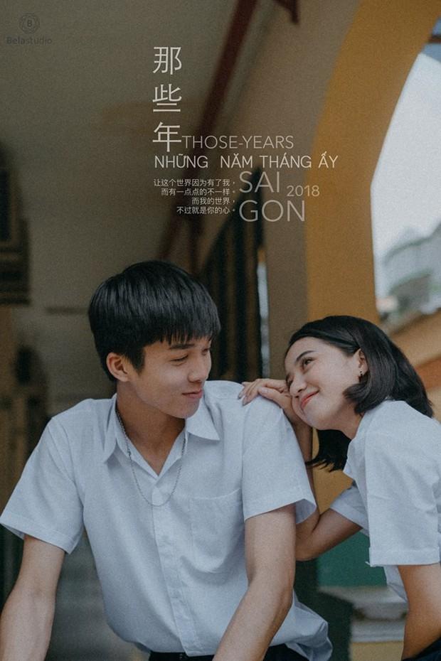 Nữ hoàng chửi thề Trịnh Thảo bất ngờ hiền dịu với hình ảnh cô gái năm ấy - Ảnh 6.