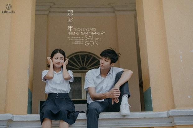 Nữ hoàng chửi thề Trịnh Thảo bất ngờ hiền dịu với hình ảnh cô gái năm ấy - Ảnh 7.
