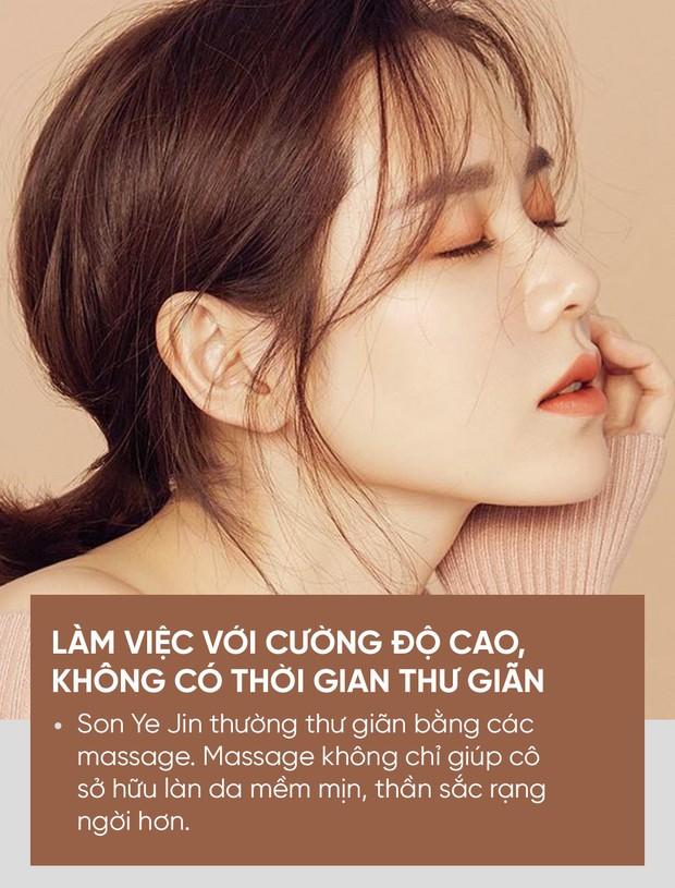 Đây là 4 điều mà chị đẹp Son Ye Jin không bao giờ làm để có thể giữ dáng nuột nà - Ảnh 9.