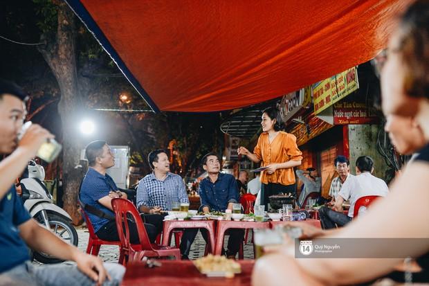 Cuộc sống hiện tại của Nguyệt trong Phía trước là bầu trời: Sáng đi dạy múa, tối về làm chủ quán bia - Ảnh 4.