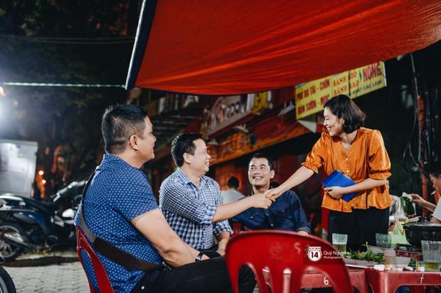 Cuộc sống hiện tại của Nguyệt trong Phía trước là bầu trời: Sáng đi dạy múa, tối về làm chủ quán bia - Ảnh 5.