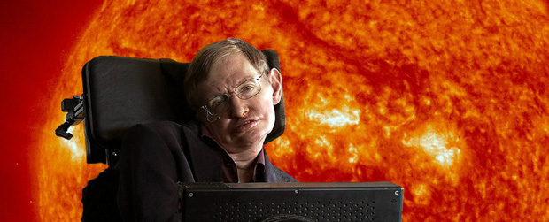 Nghiên cứu cuối cùng của Stephen Hawking vừa được công bố, và nó tiết lộ điều gì? - Ảnh 1.