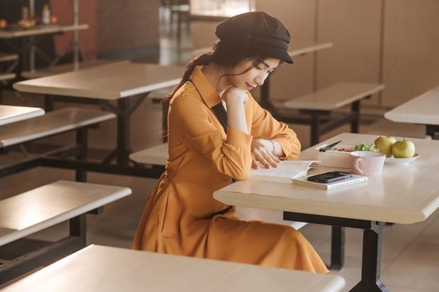 Không còn nhí nhảnh, tăng động, Hòa Minzy trở lại Vpop với hình ảnh thùy mị hơn - Ảnh 4.