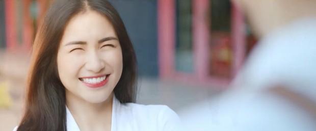 Không còn nhí nhảnh, tăng động, Hòa Minzy trở lại Vpop với hình ảnh thùy mị hơn - Ảnh 6.