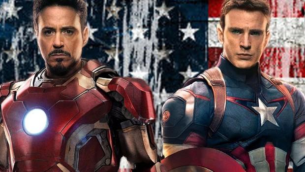 Mải lo xây dựng Cuộc Chiến Vô Cực, Avengers: Infinity War vô tình bỏ rơi 3 cặp đôi quan trọng - Ảnh 2.