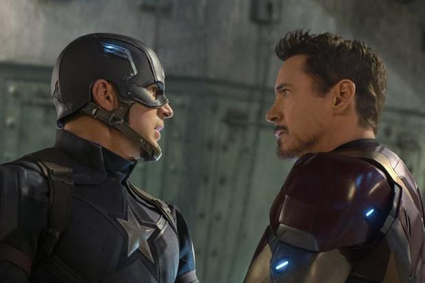 Mải lo xây dựng Cuộc Chiến Vô Cực, Avengers: Infinity War vô tình bỏ rơi 3 cặp đôi quan trọng - Ảnh 3.