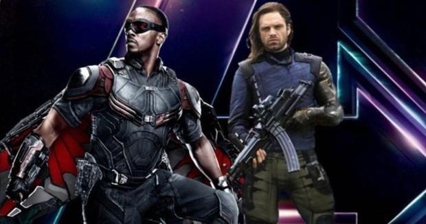 Mải lo xây dựng Cuộc Chiến Vô Cực, Avengers: Infinity War vô tình bỏ rơi 3 cặp đôi quan trọng - Ảnh 10.