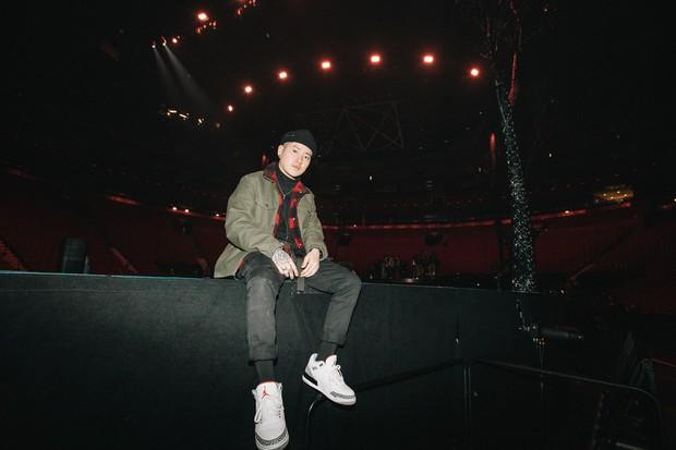 Mark Nguyen: nhiếp ảnh gia gốc Việt kiêm fashionisto có tiếng lại chính là người phụ trách hình ảnh cho Justin Timberlake - Ảnh 7.