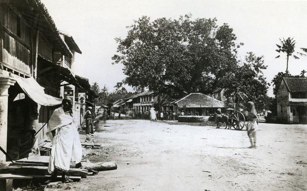 Bậc thầy đầu tiên của nghệ thuật chụp ảnh du lịch và những bức ảnh khắc họa vẻ đẹp châu Á từ cách đây 150 năm - Ảnh 12.