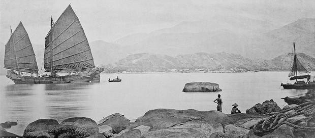 Bậc thầy đầu tiên của nghệ thuật chụp ảnh du lịch và những bức ảnh khắc họa vẻ đẹp châu Á từ cách đây 150 năm - Ảnh 13.