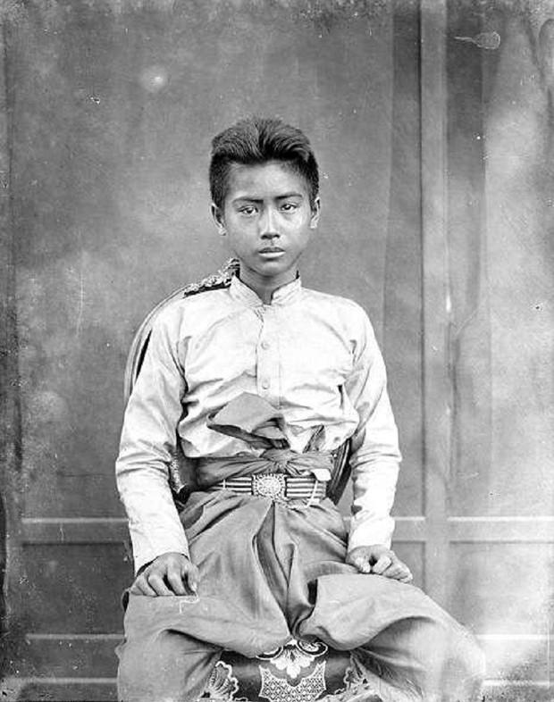 Bậc thầy đầu tiên của nghệ thuật chụp ảnh du lịch và những bức ảnh khắc họa vẻ đẹp châu Á từ cách đây 150 năm - Ảnh 17.