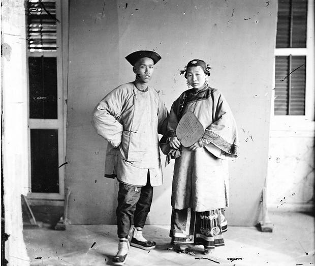 Bậc thầy đầu tiên của nghệ thuật chụp ảnh du lịch và những bức ảnh khắc họa vẻ đẹp châu Á từ cách đây 150 năm - Ảnh 19.