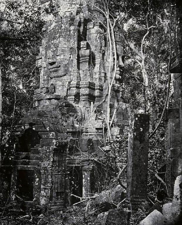 Bậc thầy đầu tiên của nghệ thuật chụp ảnh du lịch và những bức ảnh khắc họa vẻ đẹp châu Á từ cách đây 150 năm - Ảnh 21.