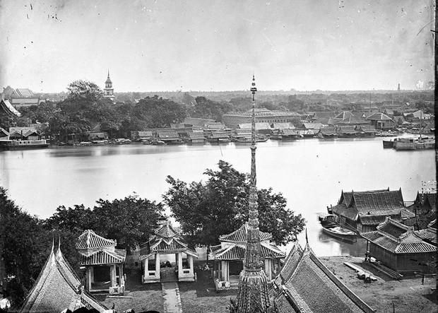 Bậc thầy đầu tiên của nghệ thuật chụp ảnh du lịch và những bức ảnh khắc họa vẻ đẹp châu Á từ cách đây 150 năm - Ảnh 22.