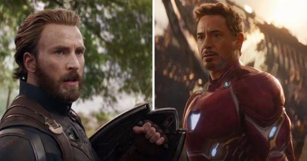 Mải lo xây dựng Cuộc Chiến Vô Cực, Avengers: Infinity War vô tình bỏ rơi 3 cặp đôi quan trọng - Ảnh 5.