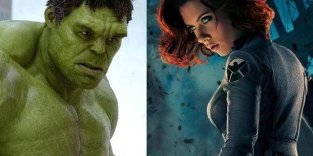 Mải lo xây dựng Cuộc Chiến Vô Cực, Avengers: Infinity War vô tình bỏ rơi 3 cặp đôi quan trọng - Ảnh 6.