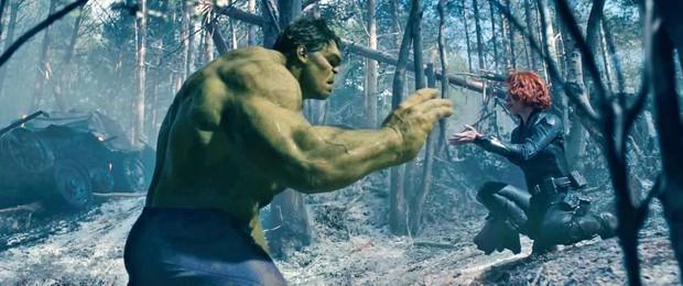 Mải lo xây dựng Cuộc Chiến Vô Cực, Avengers: Infinity War vô tình bỏ rơi 3 cặp đôi quan trọng - Ảnh 7.