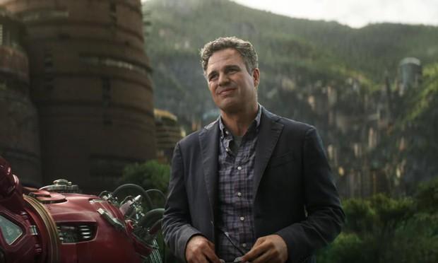Mải lo xây dựng Cuộc Chiến Vô Cực, Avengers: Infinity War vô tình bỏ rơi 3 cặp đôi quan trọng - Ảnh 9.