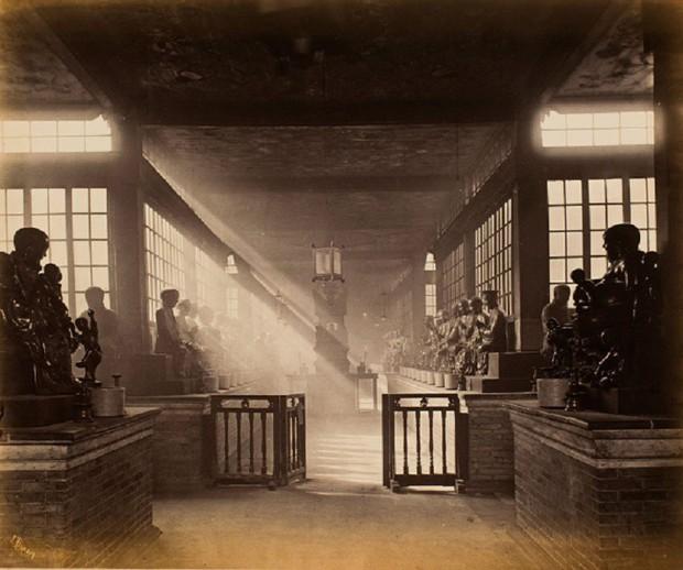 Bậc thầy đầu tiên của nghệ thuật chụp ảnh du lịch và những bức ảnh khắc họa vẻ đẹp châu Á từ cách đây 150 năm - Ảnh 9.