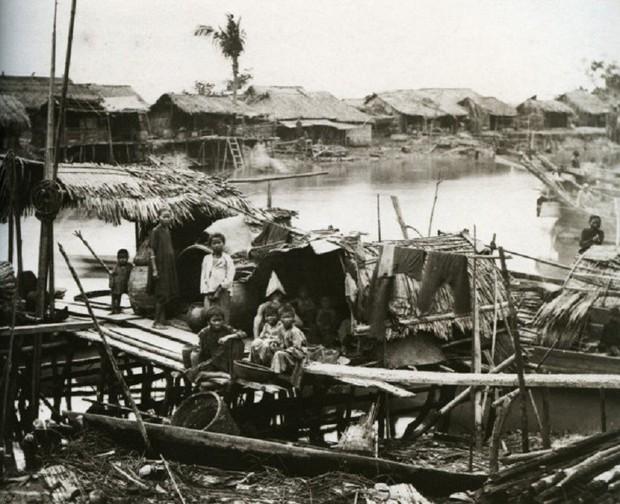 Bậc thầy đầu tiên của nghệ thuật chụp ảnh du lịch và những bức ảnh khắc họa vẻ đẹp châu Á từ cách đây 150 năm - Ảnh 10.